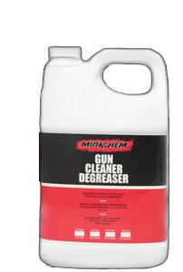 Mirachem Gun Cleaner - Gallon Each