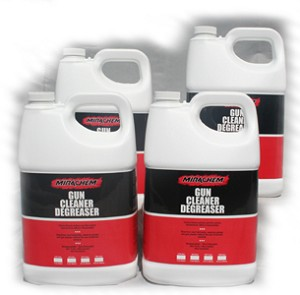 Mirachem Gun Cleaner - Gallon Case
